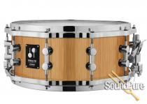 Sonor 14x6 Prolite Snare Drum w/ Die Cast Hoops- Natural