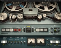 Waves (Native) J37 Tape Saturation Plugin