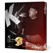 Zildjian K Series 390 Cymbal Pack Set