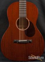Santa Cruz 1929-00 All Mahogany Acoustic Guitar #698