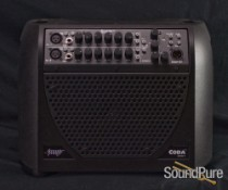 Acoustic Image Coda Series 4PLUS - 2 Channel Combo Amplifier Demo/Open Box