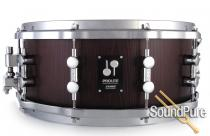 Sonor 14x6 Prolite Snare Drum w/ Die Cast Hoops- Nussbaum