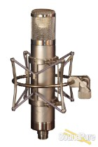 Peluso P12 Multipattern Tube Microphone