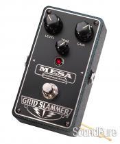 Mesa Boogie Grid Slammer Overdrive Effect Pedal