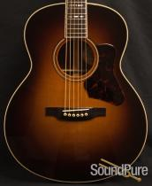 Bourgeois Small Jumbo Custom Acoustic Guitar