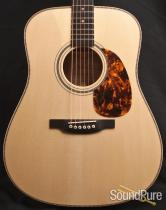 Boucher Cherry Goose Studio Dreadnought Acoustic Guitar