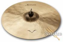 """Sabian 18"""" Vault Artisan Crash Cymbal"""