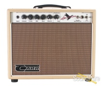 Carr Amplifiers Sportsman 19W 1x10 Combo Amp - Cream