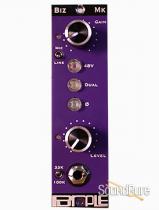 Purple Audio Biz MK 500 Series Mic Preamp