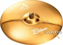 "Zildjian 21"" A Custom 20th Anniversary Ride Cymbal-Limited"