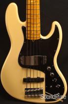 Fender Jazz Bass Marcus Miller Signature Model -used