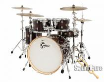 Gretsch 5pc Catalina Maple CM1-E605-DCB Drum Set