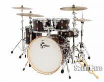 Gretsch 5pc Catalina Maple CM1-E605-DCB Drum Set