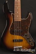 Sadowsky RV4 LE Sunburst Electric Bass Guitar