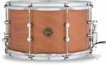 Gretsch 8x14 Full Range Swamp Dawg Mahogany Snare Drum