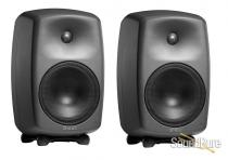Genelec  8250A Bi-Amplified DSP Monitoring System Pair