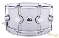 DW 6.5x14 Collectors Series Thin Aluminum Snare Drum