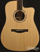 Eastman AC420CE Dreadnought Acoustic Guitar 10435093