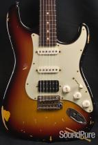 Suhr Classic Antique 3 Tone Burst Electric Guitar 23273