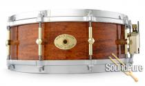 Noble & Cooley 5x14 SS Classic Maple Snare Drum-Maple
