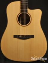 Eastman AC720CE Dreadnought Acoustic Guitar 10735611