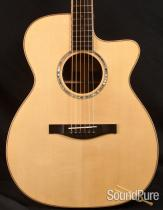 Eastman AC812CE OM Acoustic Guitar 11035203