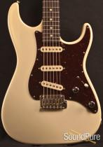 Anderson Classic Olympic White Electric Guitar 01-30-14A