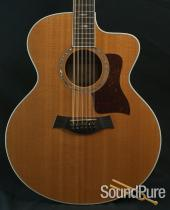Taylor 855CE 12 String Jumbo Acoustic Guitar 2001 - Used