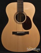 Santa Cruz OM PW Adirondack Acoustic Guitar 4723 - Used