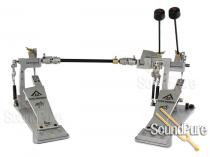 Axis Alfred Berengena Double Bass Drum Pedals w/ Microtune Demo/Open Box