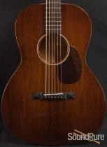 Santa Cruz 1929 OOO All Mahogany Acoustic Guitar 4777