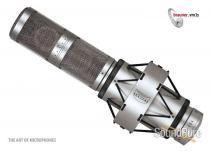 Brauner VM1S Stereo Tube Microphone