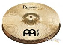 "Meinl 14"" Byzance Serpents Hi Hat Cymbals"
