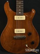 PRS McCarty STD Soapbar Natural Electric Guitar -Used