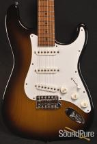 Suhr Classic 2 Tone Tobacco Burst Electric Guitar 21731