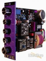 Purple Audio Action - 500 series Compressor - Refurbished