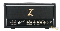 Dr. Z Remedy 40W Amp Head - Black