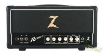 Dr. Z Remedy 40W Amp Head - Black
