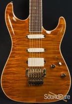 Suhr Standard Carve Top Guitar Mark Knopfler Signature Specs