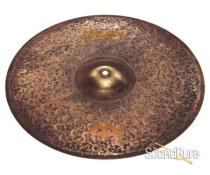 "Meinl 21"" Byzance Transition Ride Cymbal"
