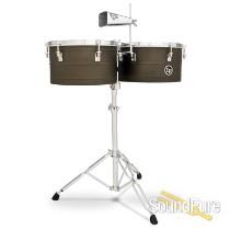 LP Latin Percussion M258 Matador Series Timbale Set