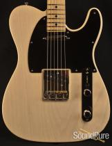 Tuttle Custom Classic T Mary Kay Blonde Nitro Guitar