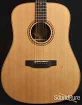 Bedell TB-28-G Dreadnought Acoustic Guitar