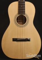 Eastman E10P Parlor Acoustic Guitar -used 1501