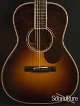 Santa Cruz H13 Sunburst Acoustic Guitar 1470