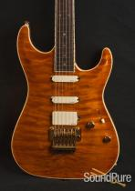 Suhr Standard Carve Top Guitar Mark Model Signature 21716