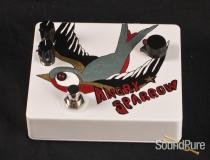 Flickinger Angry Sparrow Fuzz Pedal