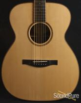 Eastman AC712 OM 2008 Acoustic Guitar 3634