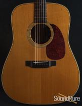 Martin HD-28 Dreadnought Acoustic Guitar Used