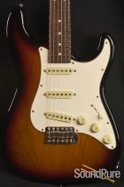 Suhr Classic 3 Tone Sunburst Scott Model Guitar 21724